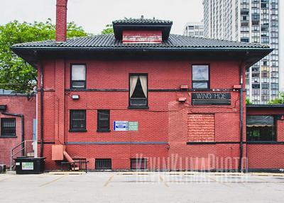 Wing Hoe Restaurant