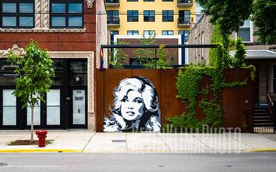 Edgewater Street Art
