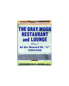 The Gray Moon Restaurant and Lounge