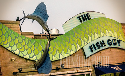 Fishguy Market