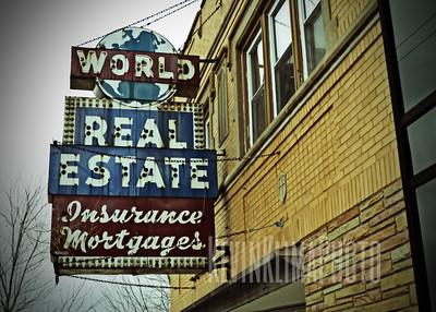 World Real Estate  (closed)