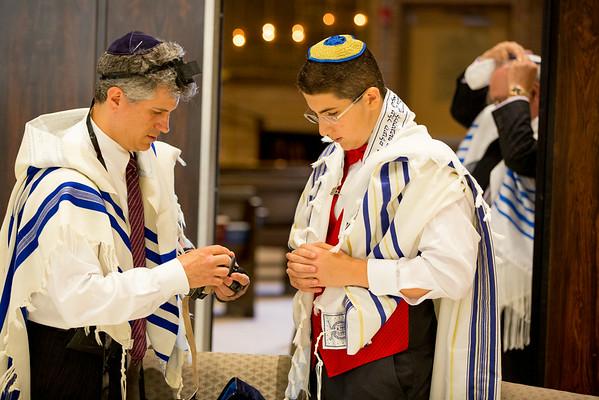 Joshua's Bar Mitzvah-0026