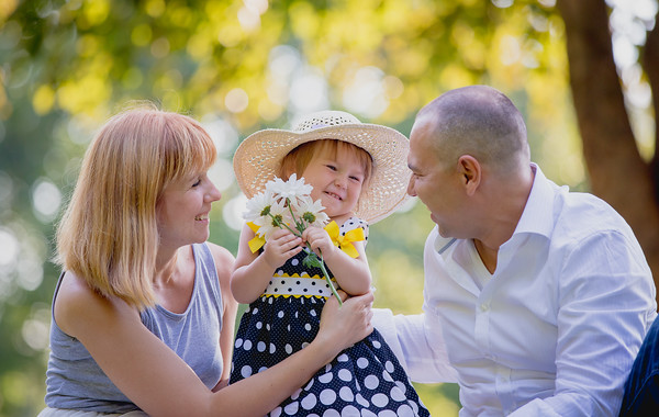 Family Photographer in Chicago and New York - Sergei Zhukov 347-415-1381