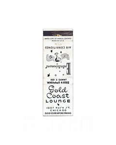 Gold Coast Lounge
