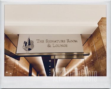The Signature Room at the 95th