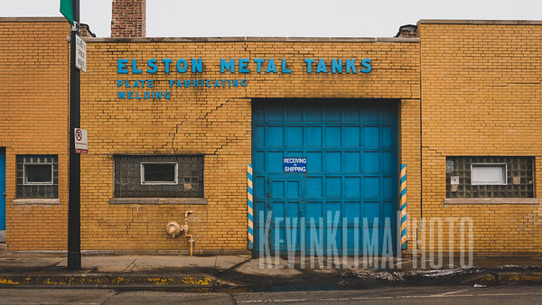 Elston Metal Tanks Inc  (closed)