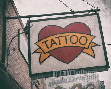 Jade Dragon Tattoo Studio