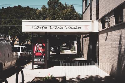 Kasper Dance Studio Inc