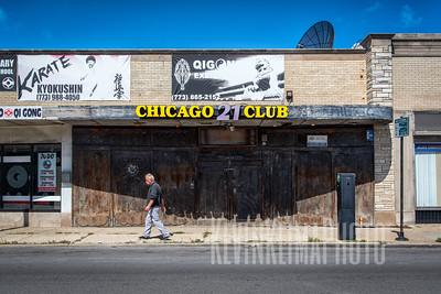 Chicago 21 Club