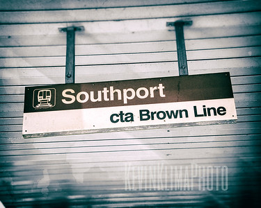 Southport - CTA Brown Line