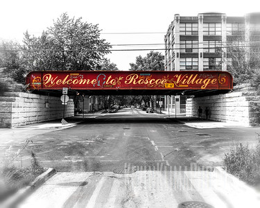 Welcome to Roscoe Village