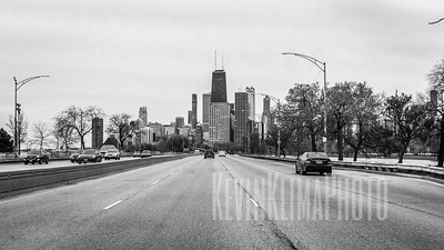 Driving South on LSD