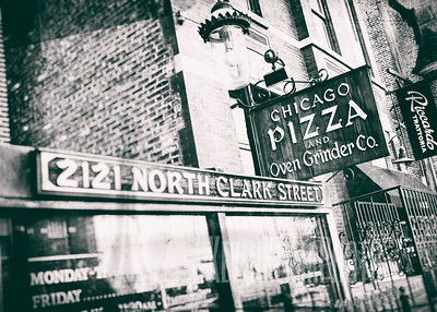 Chicago Pizza and Oven Grinder Co.