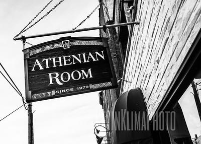 Athenian Room