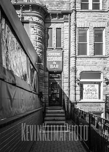Celtic Restaurant & Bar