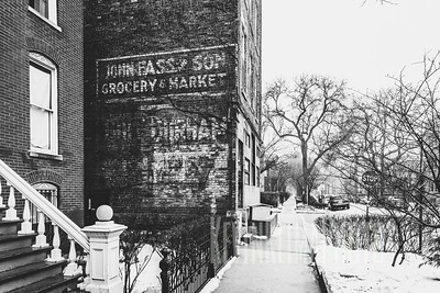 John Fass and Son Grocery & Market