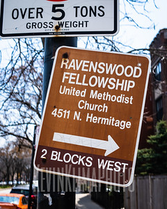 Ravenswood Fellowship