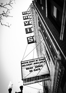 Davis Theater, Chicago