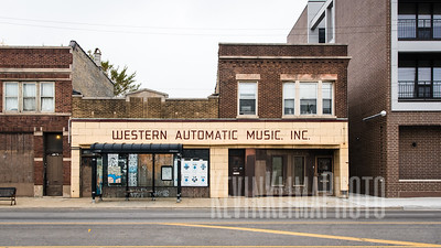 Western Automatic Music