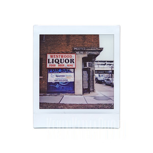 Westwood Liquor  (closed)