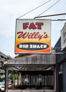 Fat Willy's Rib Shack