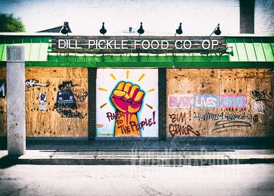 Dill Pickle Food Co-Op