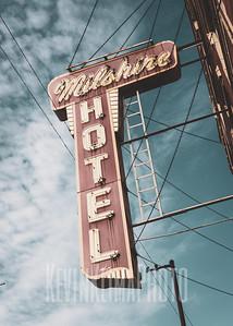 Milshire Hotel
