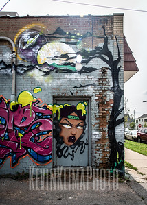 Logan Street Art