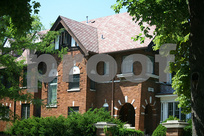Mansion on Kedzie Blvd