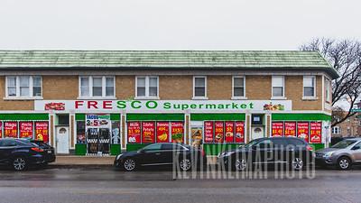Fresco Supermarket