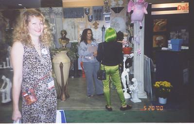 2000-5-21 07 Green Hair