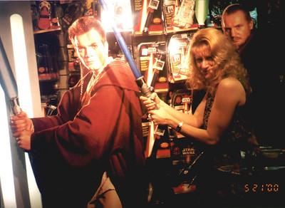 2000-5-20 Jedi Nights