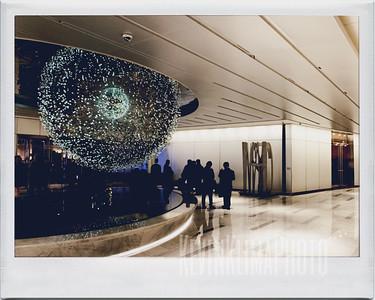 Inside the John Hancock Center