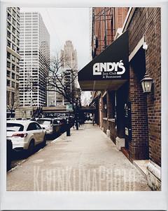 Andy's Jazz Club & Restaurant