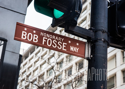 Bob Fosse Way