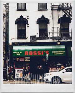 Rossi's
