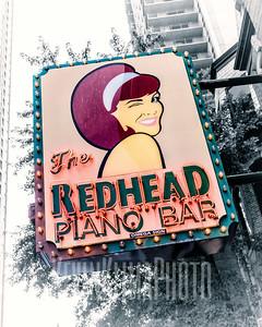 The Readhead Piano Bar