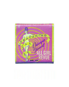 French Casino - All Girl Review