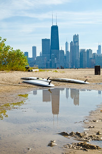 Surfin' Chicago
