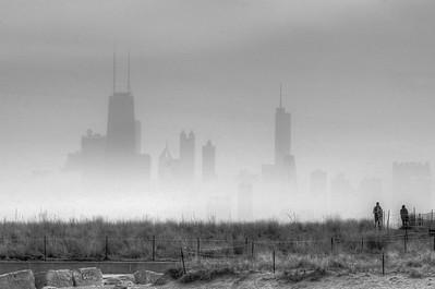 Ghost City