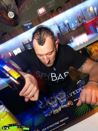 Spy Bar