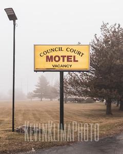 Council Court Motel