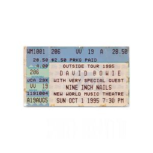 David Bowie / Nine Inch Nails