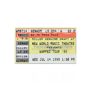Warped Tour '99 - 1999
