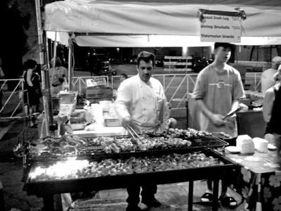 2007-06-16  Taste of Randolph Street