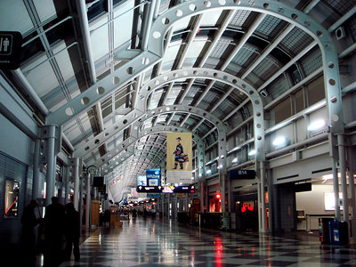O'Hare Airport (Chicago)