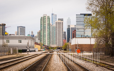 West Loop Tracks