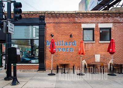 Maillard Tavern