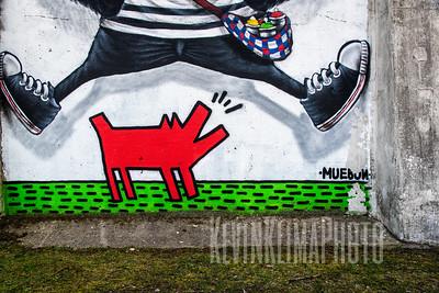 B-Line Art