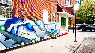 Wicker Park Art